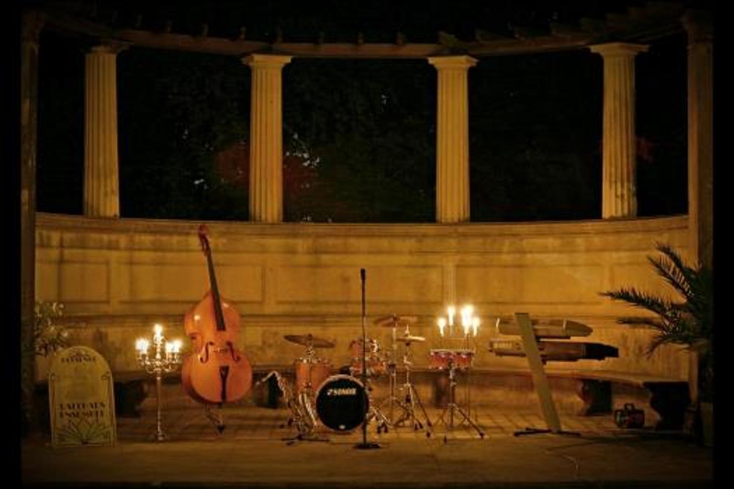 Dresdner Ballhaus Ensemble
