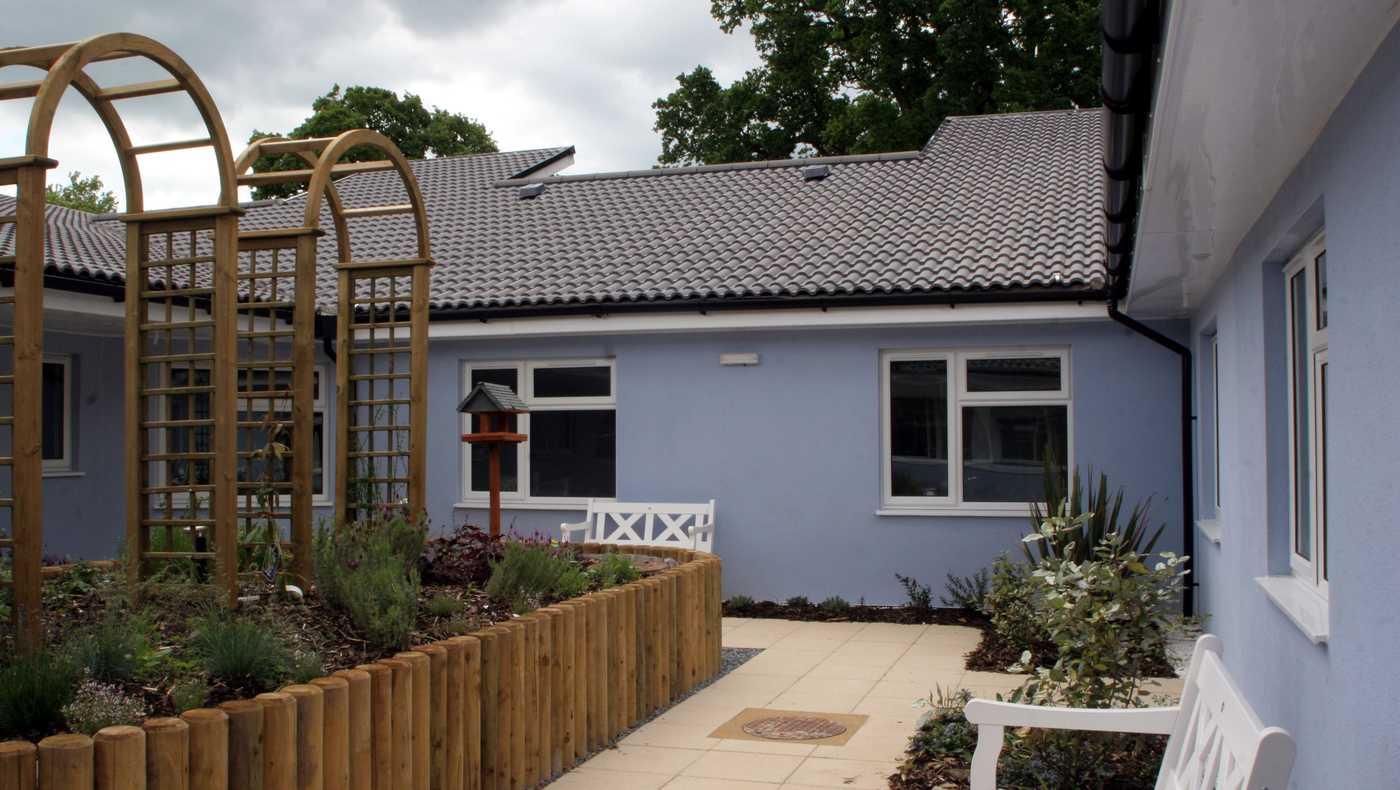 Anchor - Trinity Lodge care home - Coventry, West Midlands CV3 2JU - 08000 852842 | ShowMeLocal.com