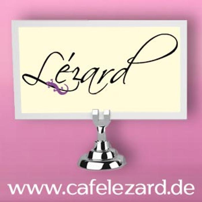 Bild zu Lézard Torte - Café & Tortendesigner in Berlin