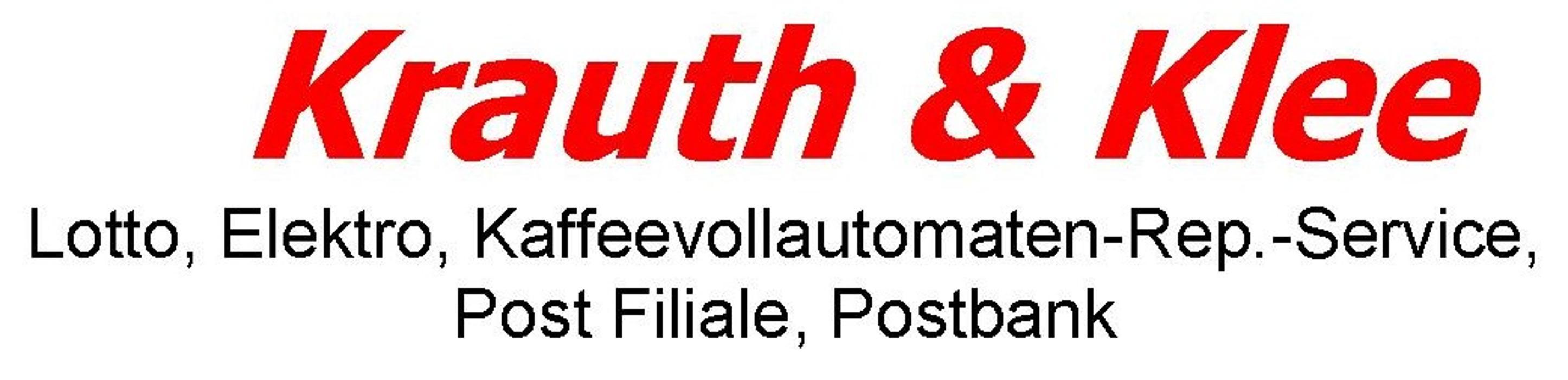 Bild zu Krauth & Klee / Postagentur in Ludwigshafen am Rhein