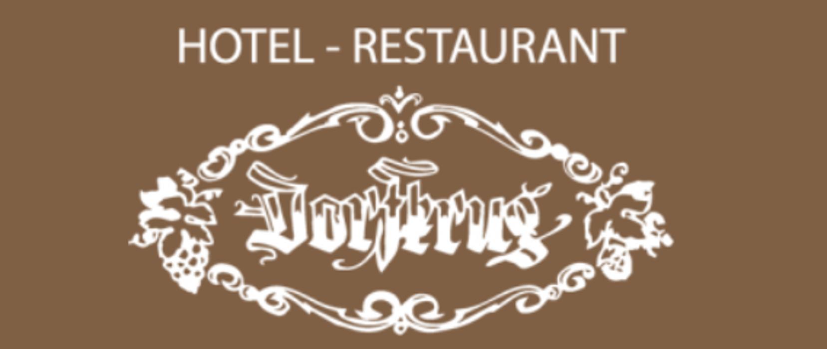 Bild zu Hotel Restaurant Dorfkrug in Mandelbachtal
