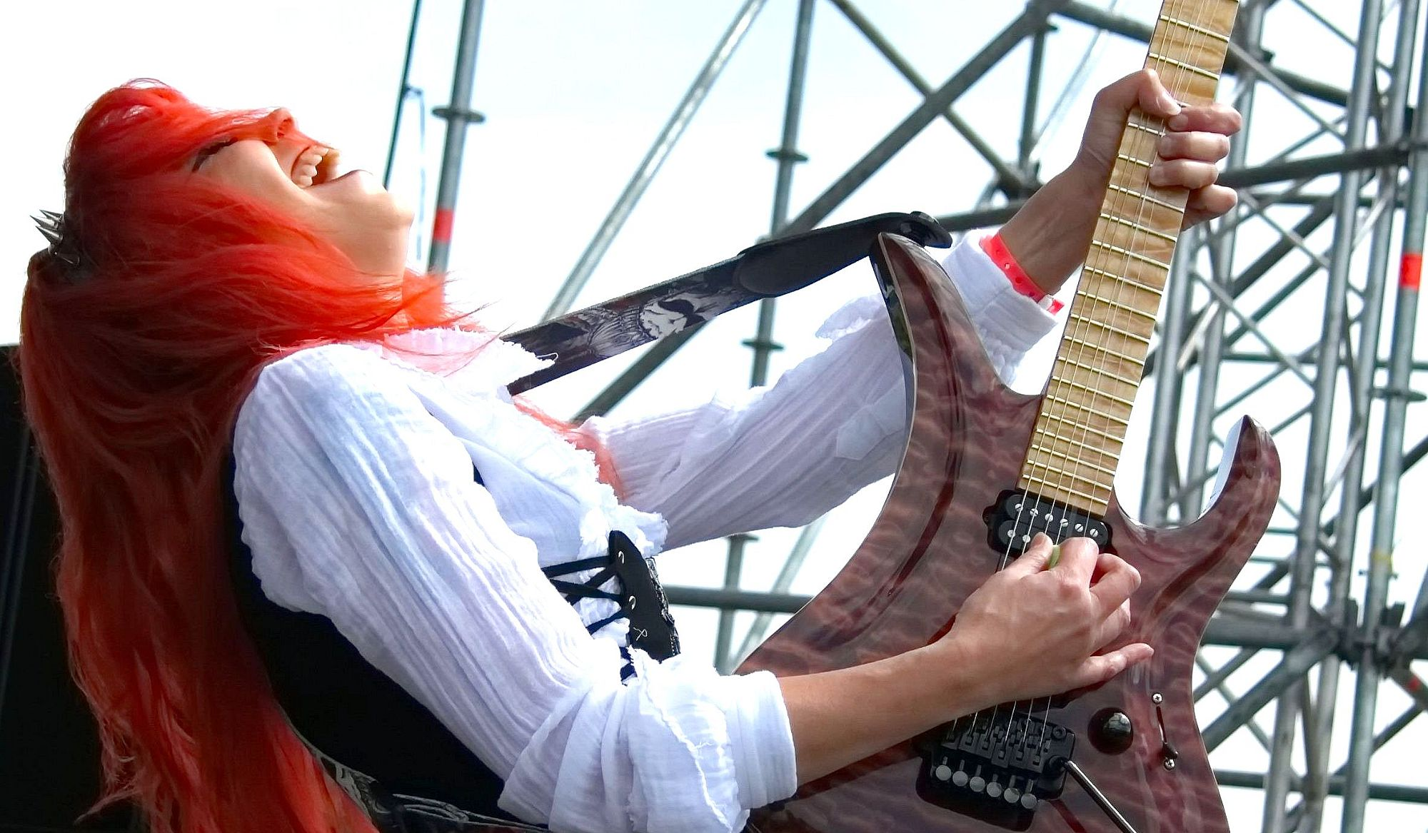 Fotos de Siggi Braun - Fine Young Guitars