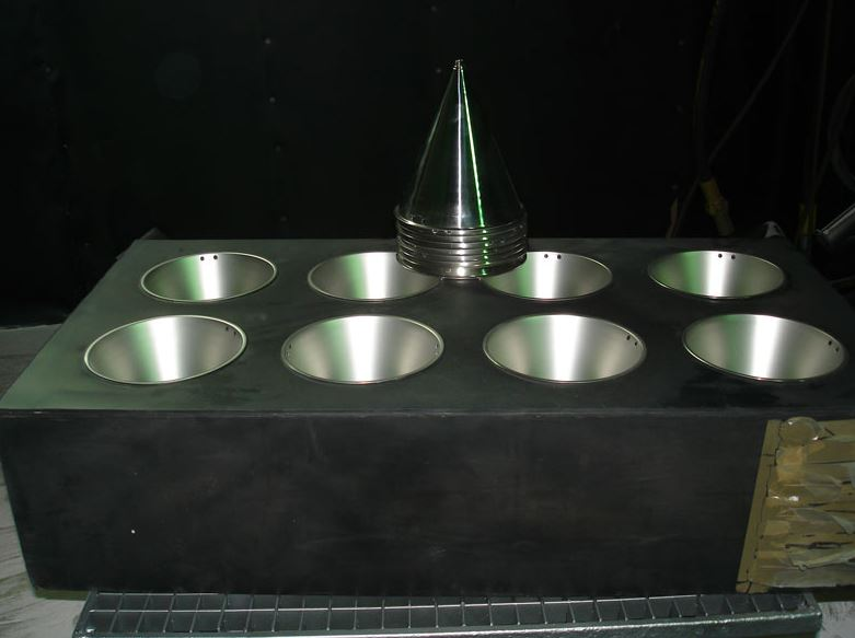 Hans-Peter Grammdorf GmbH, Oberflächenstrahltechnik