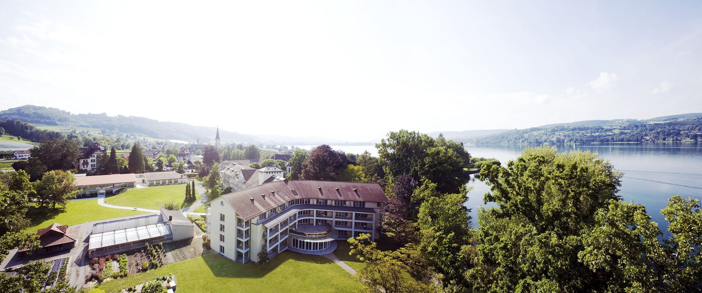 Klinik Schloss Mammern AG