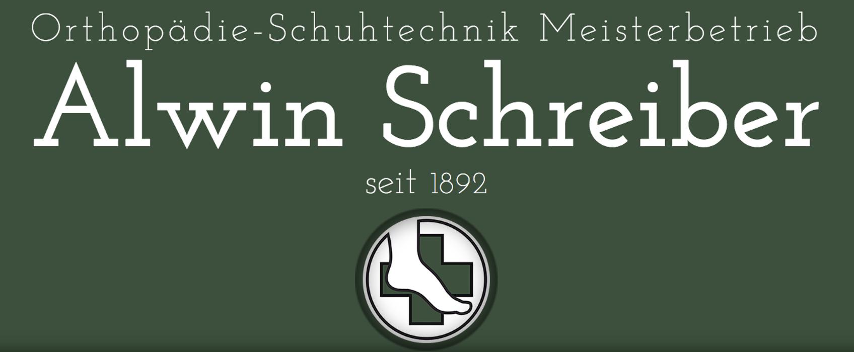 Bild zu Orthopädie-Schuhtechnik Meisterbetrieb Alwin Schreiber in Mannheim