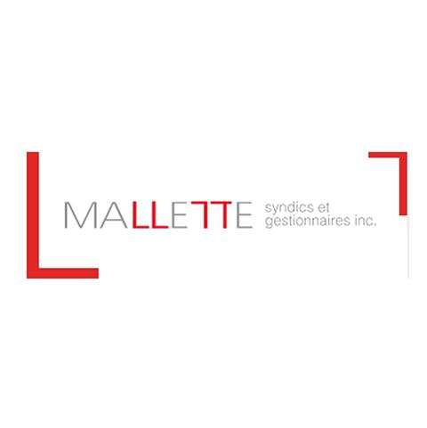 Mallette - Syndics de Faillite et Gestionnaires Inc - Québec