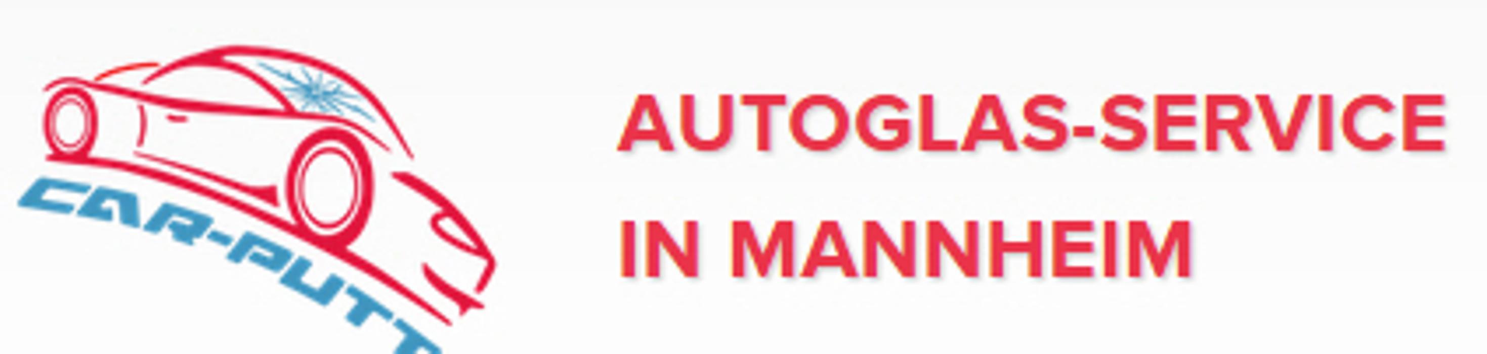 Bild zu Autoglas CAR-PUTT in Mannheim