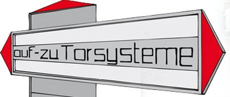 auf-zu Torsysteme GmbH