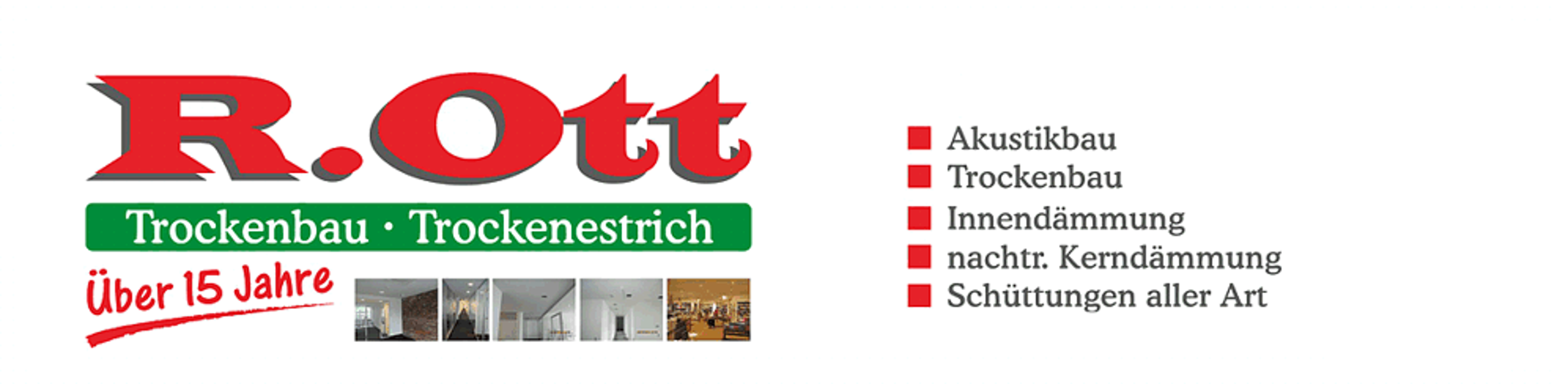 Bild zu Ott Trockenbau in Krefeld