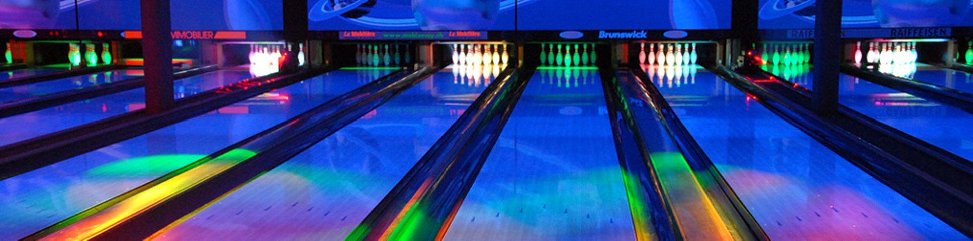 Bowling du Parc
