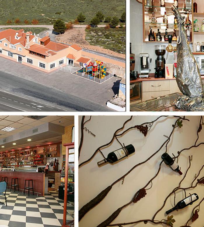 guidelocal - Directory for recommendations - Restaurante Venta Cavila in Caravaca de la Cruz