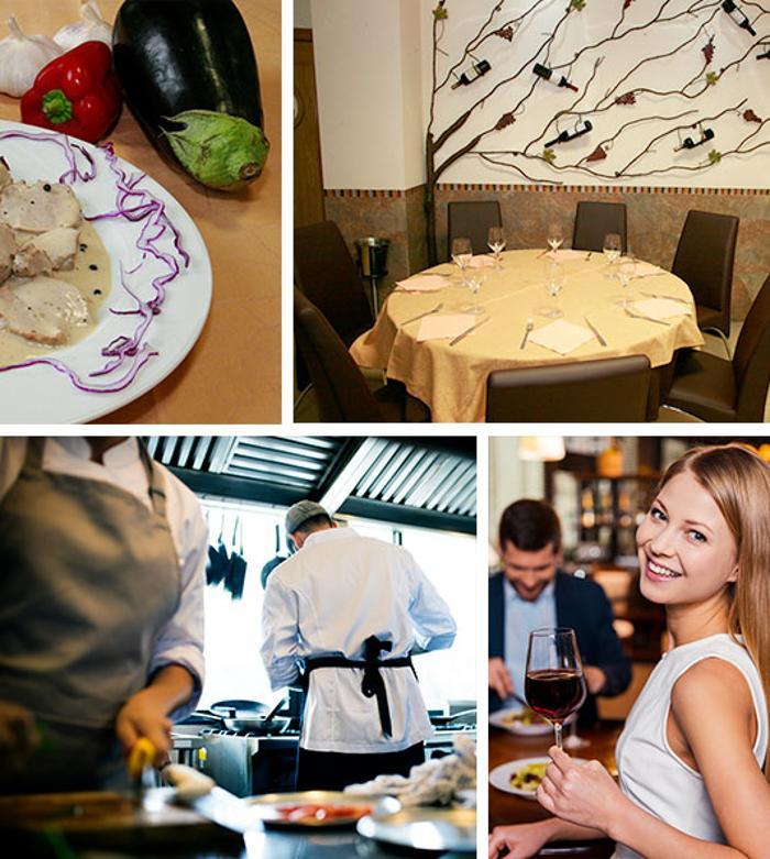 abclocal - discover about Restaurante Venta Cavila in Caravaca de la Cruz