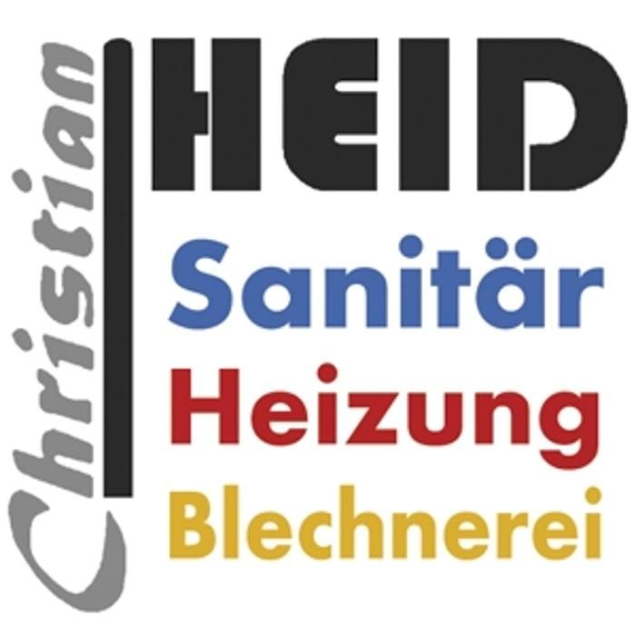 Bild zu Christian Heid Sanitäre Anlagen/Baublechnerei in Heidelberg