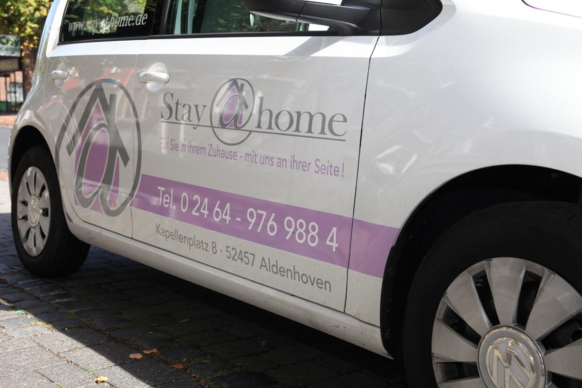 Stay@home GmbH