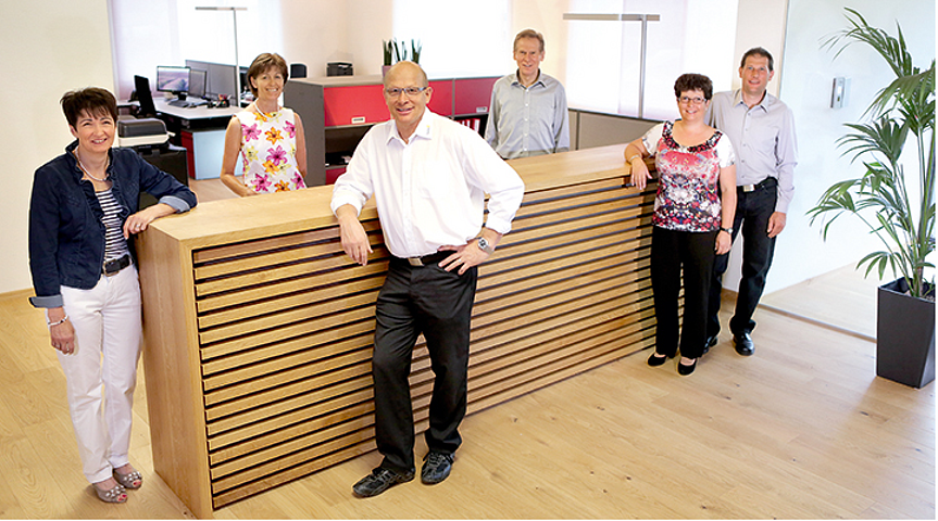 Hess Holzbau AG Ziefen