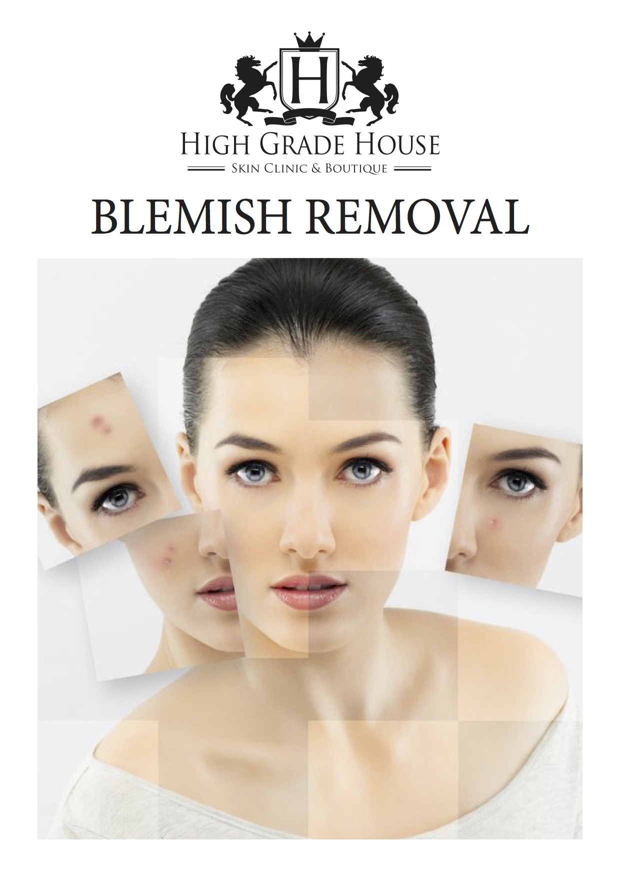 High Grade House Skin Clinic