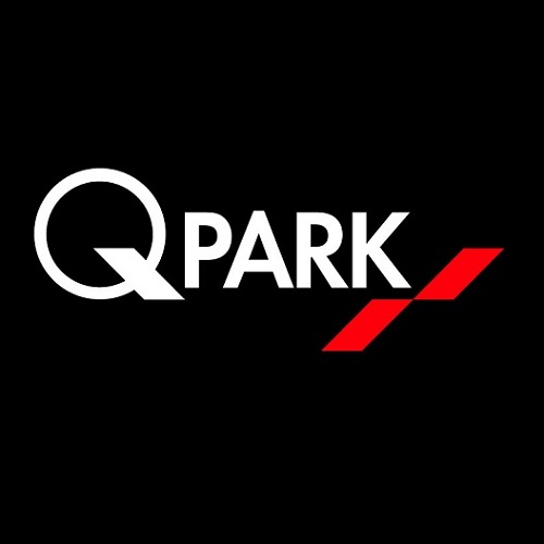 Parking Q-Park Valenciennes Centre Hospitalier