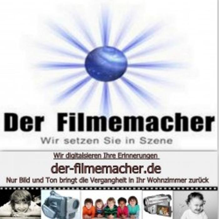 Bild zu Der Filmemacher in Rostock