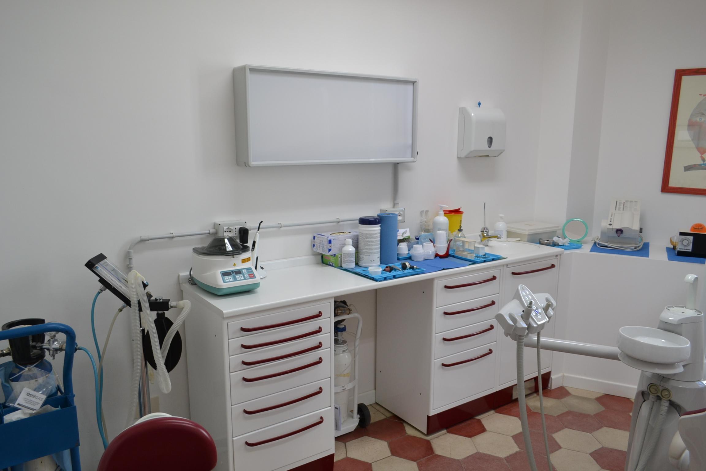 Centro Odontoiatrico Vittorio Veneto dr. Antonio Rossi