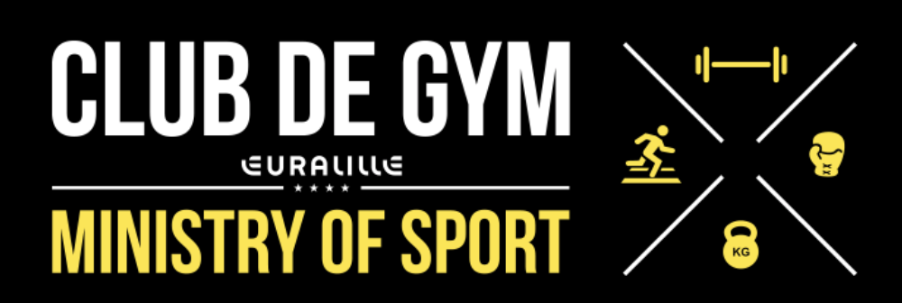 CLUB DE GYM EURALILLE stade et complexe sportif