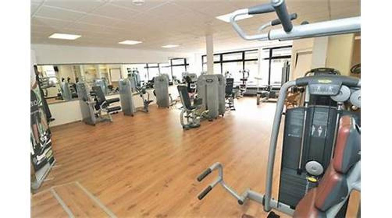 Hobler Fitness & Präventionszentrum Kelkheim