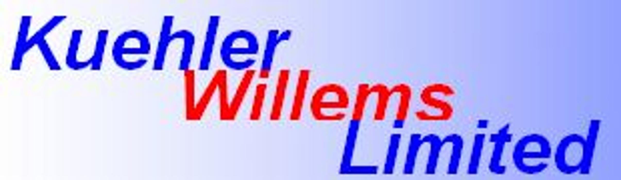 Bild zu Kuehler Willems Ltd in Köln