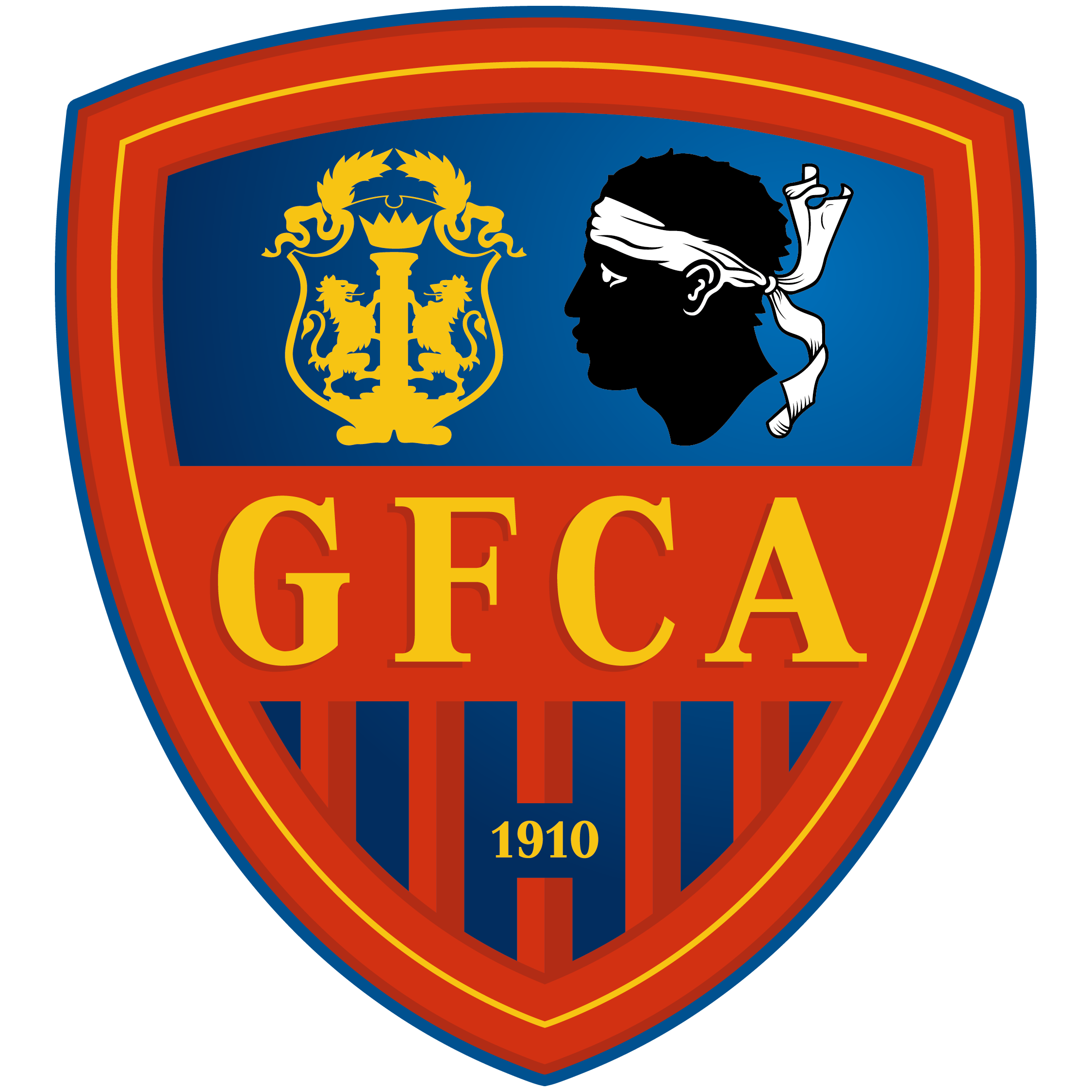 GFCA Football