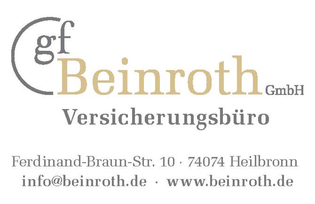 Bild zu GF Beinroth GmbH in Heilbronn am Neckar