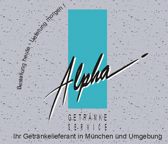 Alpha Getränkeservice
