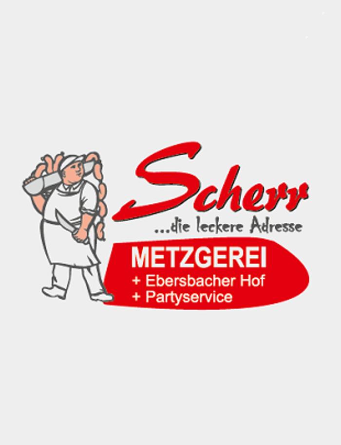 Bild zu Metzgerei Scherr in Ebersbach an der Fils