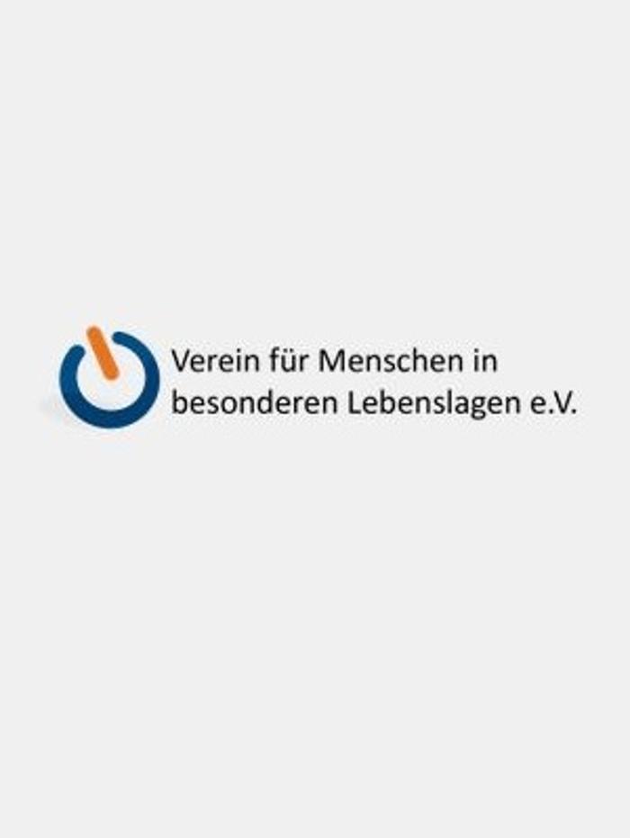 Bild zu Verein für Menschen in besonderen Lebenslagen e.V. in Tübingen