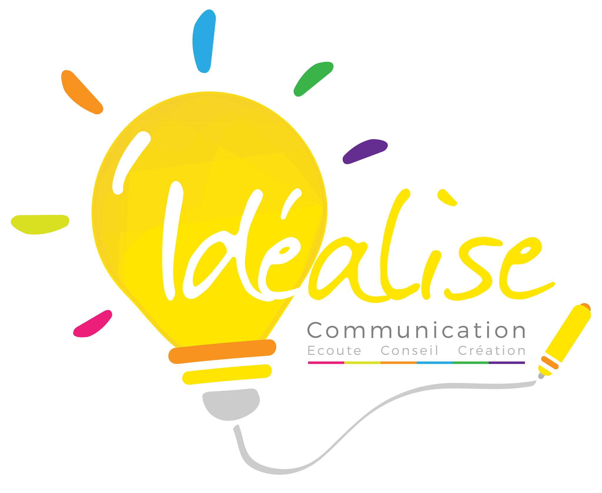 Agence Idéalise Publicité, marketing, communication