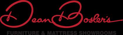 Dean Bosler's Furniture & Mattress Showroom