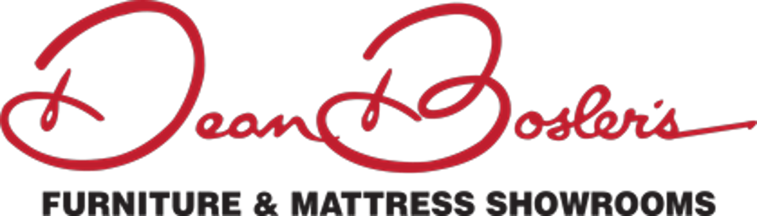 Dean Bosler's Furniture & Mattress Showroom - Evansville, IN