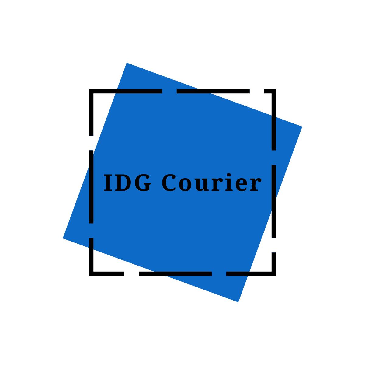 IDG Courier - Manchester, Lancashire M1 2JQ - 08006 890471 | ShowMeLocal.com
