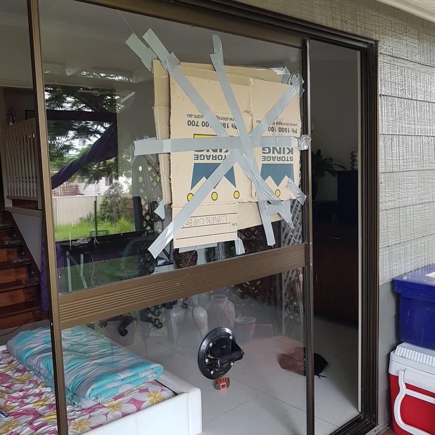 Glass Guru all onsite door glass repairs fitted to Australian standards 1288