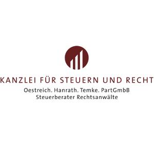 Kanzlei für Steuern und Recht Oestreich, Hanrath, Temke, PartGmbB Steuerberater Rechtsanwälte Bielefeld