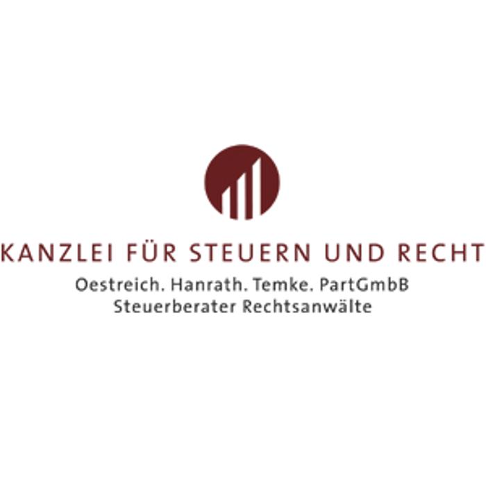 Bild zu Kanzlei für Steuern und Recht Oestreich, Hanrath, Temke, PartGmbB Steuerberater Rechtsanwälte in Bielefeld