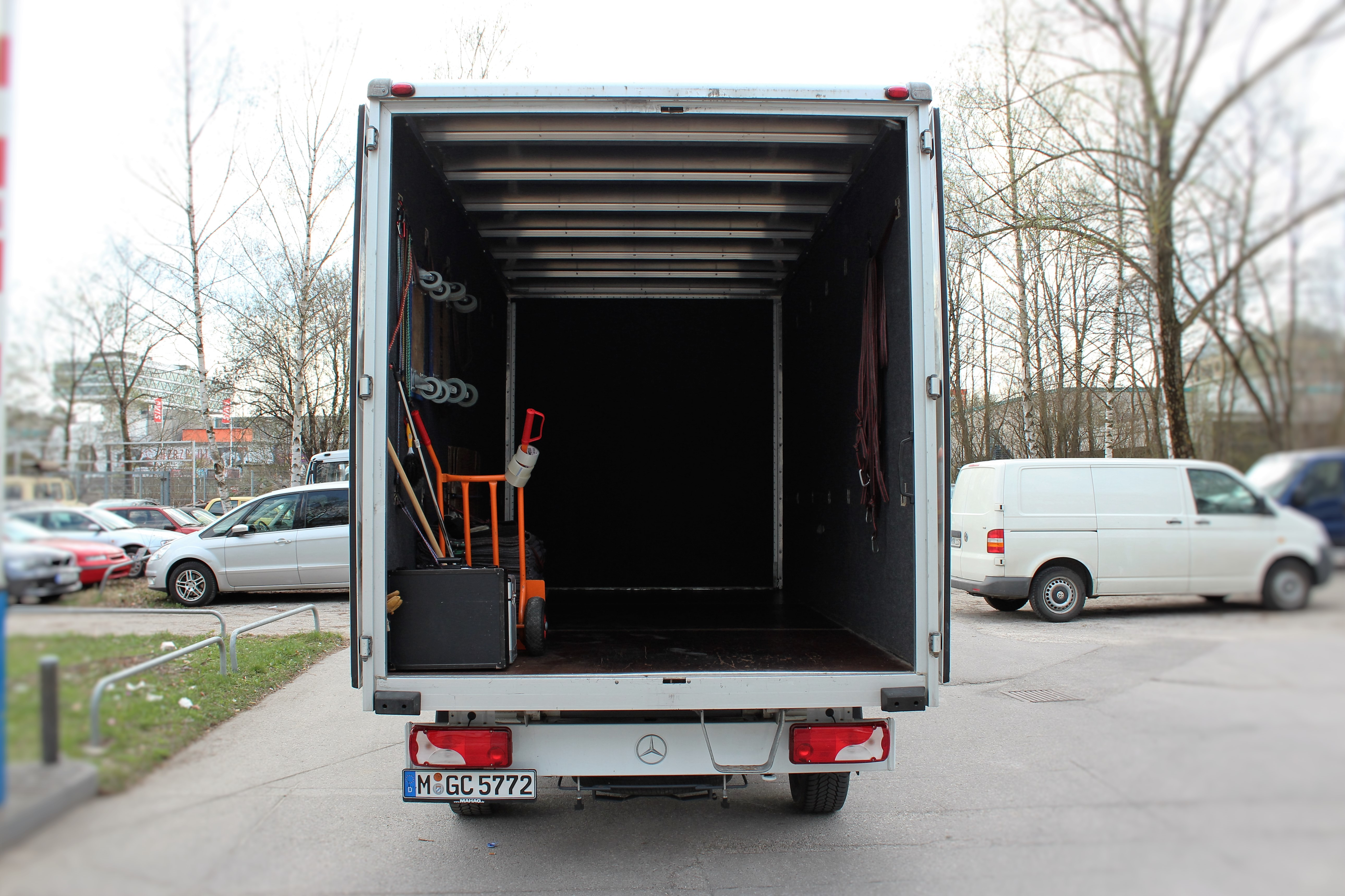 IWK Transport & Services GmbH