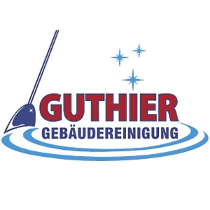 Bild zu Guthier Gebäudereinigung Dieter Guthier in Karlsruhe