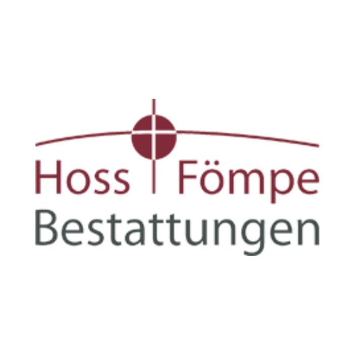 Bild zu Bestattungen Hoss & Fömpe in Troisdorf