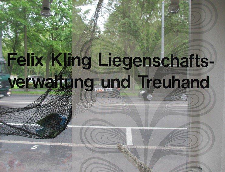 Kling Felix Liegenschaftsverwaltung und Treuhand