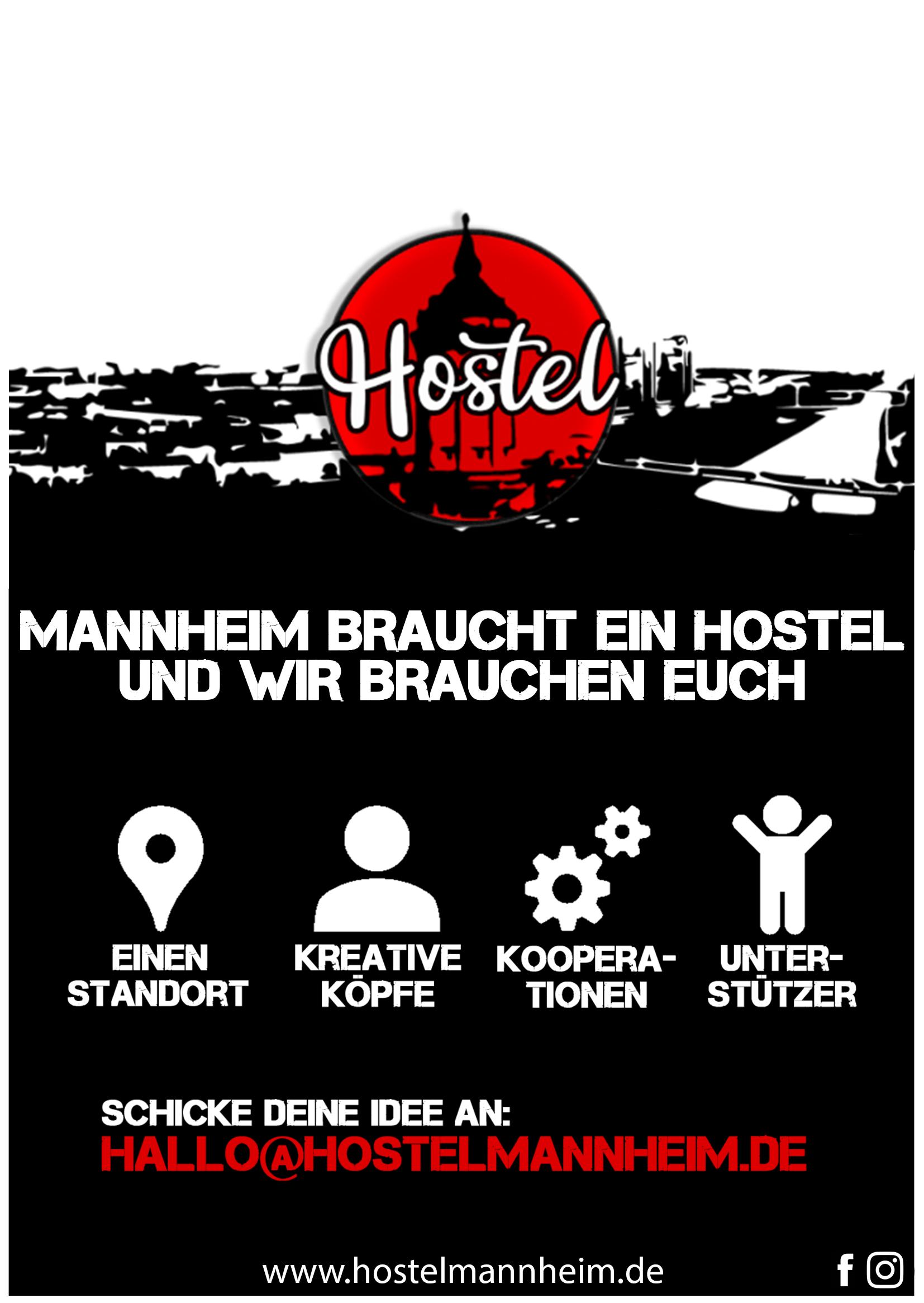 Hostel Mannheim