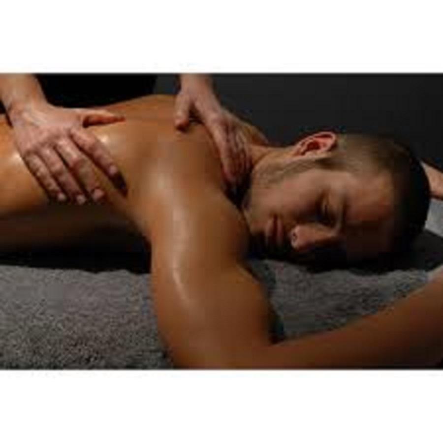 Massage Homme Paris 14eme