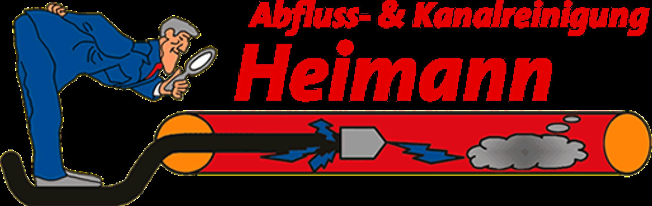 Bild zu Kanalreinigung Heimann in Saarbrücken