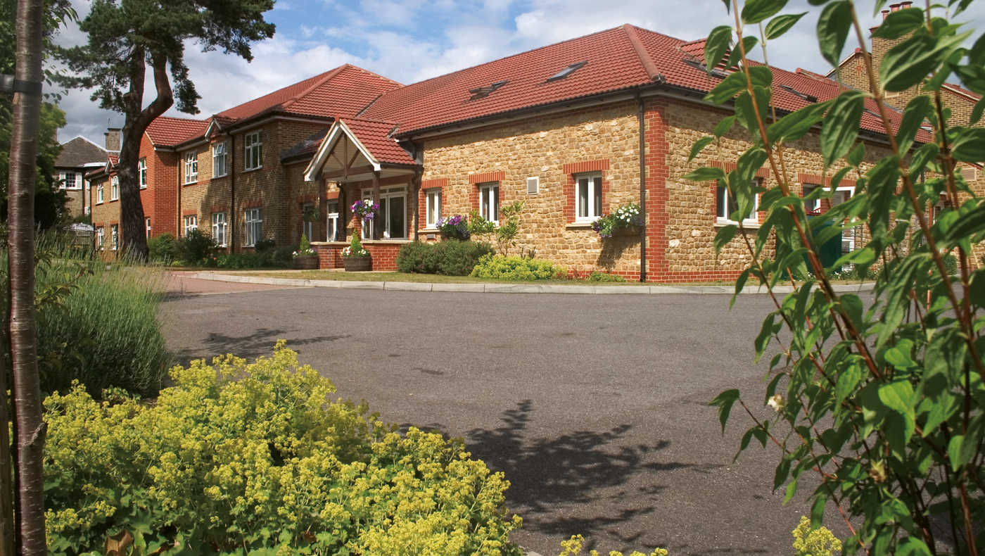 Anchor - Eastlake care home - Godalming, Surrey GU7 3AG - 08000 854249 | ShowMeLocal.com