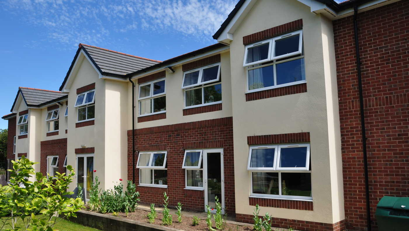 Anchor - Brackenfield Hall care home - Sheffield, South Yorkshire S12 4WU - 01142 651039 | ShowMeLocal.com