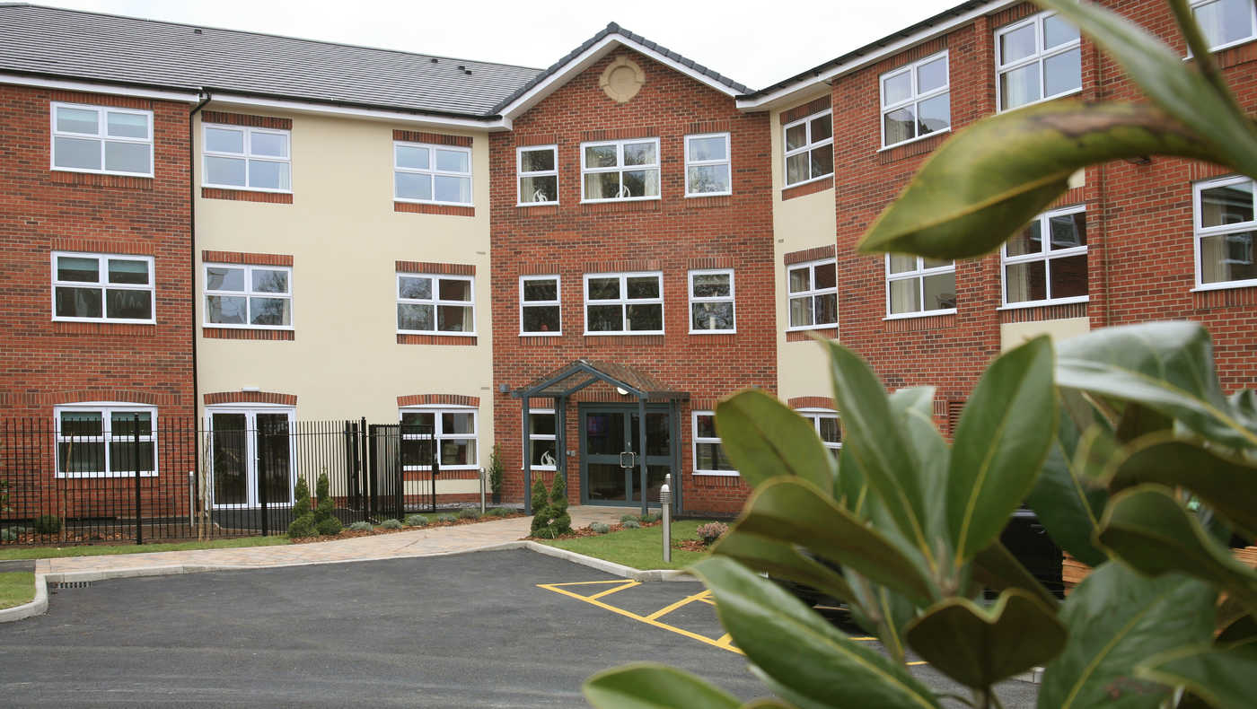 Anchor - Herries Lodge care home - Sheffield, South Yorkshire S5 8TT - 01142 314879 | ShowMeLocal.com
