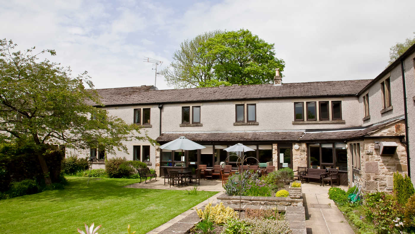 Anchor - Gills Top care home - Grassington, North Yorkshire BD23 5AF - 08000 854318 | ShowMeLocal.com