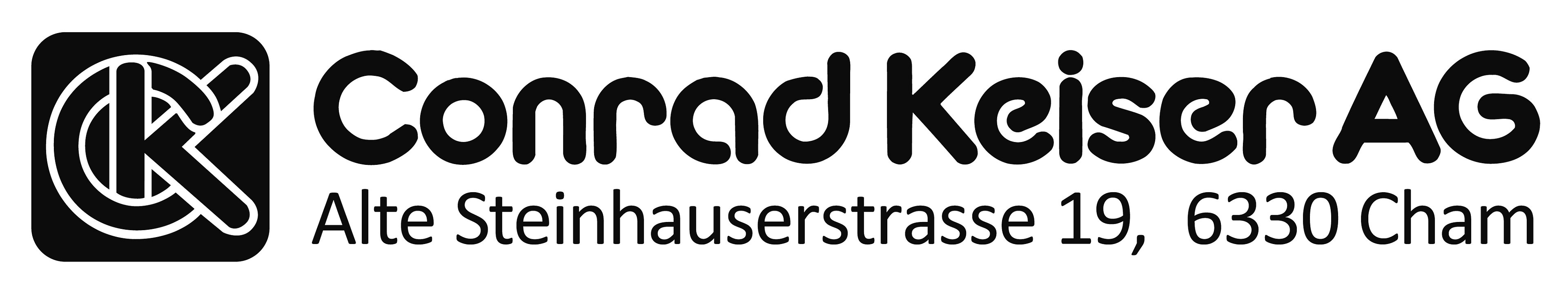 Conrad Keiser AG
